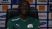 News video: Burkina Faso prepares for Africa Cup final